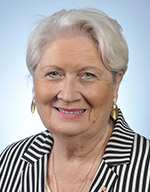 Photo de madame la députée Edith Audibert