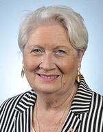 Photo de madame la députée Edith Audibert