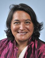 Photo de madame la députée Stéphanie Atger