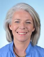Photo de madame la députée Sereine Mauborgne