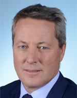 Photo de monsieur le député Philippe Michel-Kleisbauer