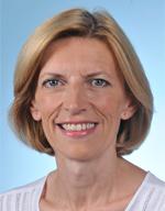 Photo de madame la députée Isabelle Florennes