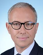 Photo de monsieur le député Didier Baichère
