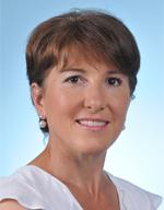 Photo de madame la députée Michèle Crouzet