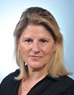 Photo de madame la députée Sandra Boëlle