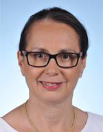 Photo de madame la députée Béatrice Piron