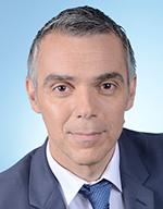 Photo de monsieur le député Jean-François Cesarini