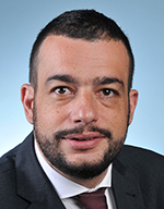 Photo de monsieur le député Adrien Morenas
