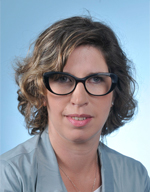 Photo de madame la députée Marie Guévenoux