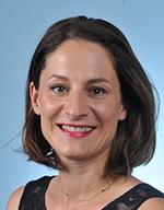 Photo de madame la députée Elsa Faucillon