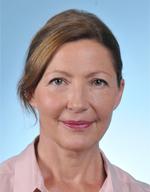 Photo de madame la députée Natalia Pouzyreff