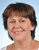 Photo de madame la députée Michèle de Vaucouleurs