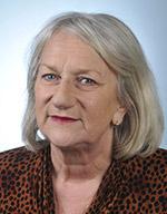 Photo de madame la députée Martine Leguille-Balloy