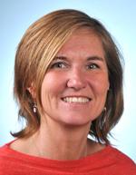 Photo de madame la députée Bénédicte Pételle