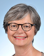 Photo de madame la députée Christine Hennion