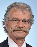 Photo de monsieur le député Hubert Wulfranc