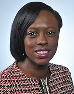 Photo de madame la députée Sira Sylla