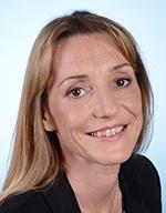 Photo de madame la députée Sophie Beaudouin-Hubiere