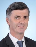 Photo de monsieur le député Jacques Maire