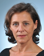 Photo de madame la députée Florence Provendier