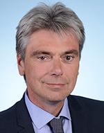 Photo de monsieur le député Sébastien Jumel