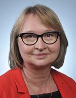 Photo de madame la députée Cécile Delpirou