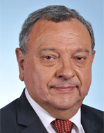 Photo de monsieur le député Jean-Claude Leclabart