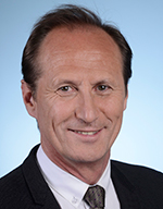Photo de monsieur le député Bruno Fuchs