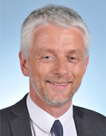 Photo de monsieur le député Hubert Julien-Laferrière