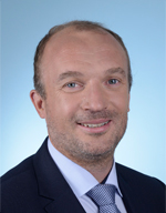 Photo de monsieur le député Benjamin Dirx