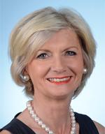 Photo de madame la députée Josiane Corneloup