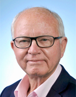 Photo de monsieur le député Jean-Luc Poudroux