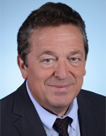 Photo de monsieur le député Jacques Cattin