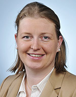 Photo de madame la députée Anne-Laure Blin