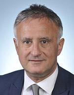 Photo de monsieur le député Yves Hemedinger