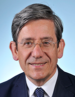 Photo de monsieur le député Charles de Courson