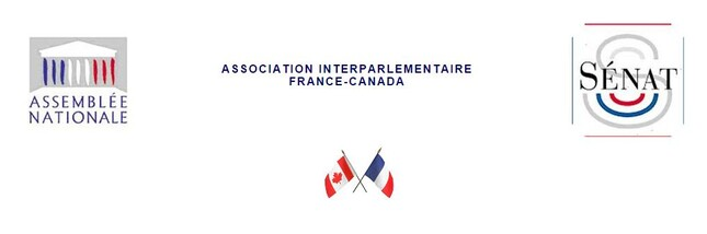 Association interparlementaire France-Canada