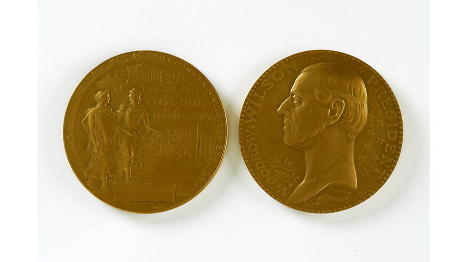 medaille pupilles de la nation