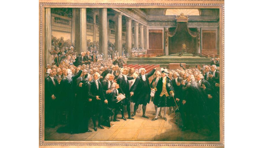 Le Temps De L Invention 1789 1799 Histoire Histoire De L
