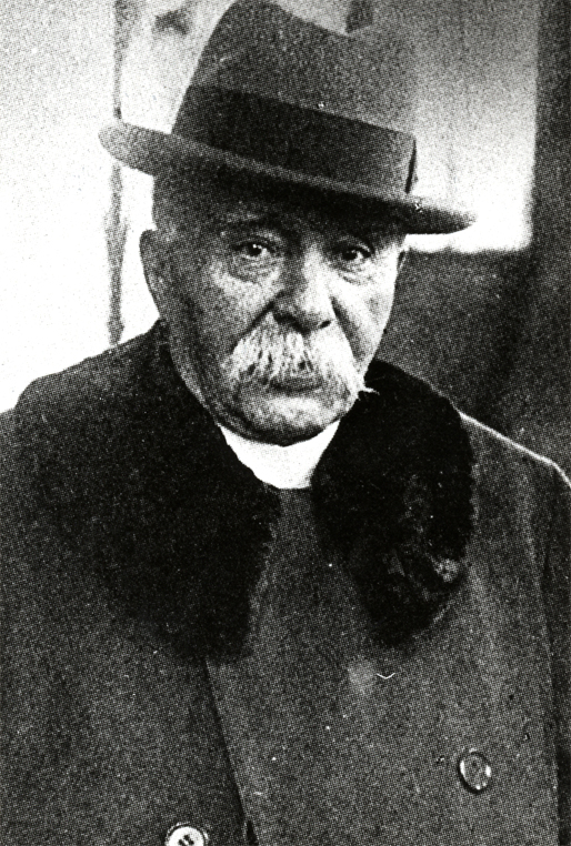 george clemenceau Clemenceau, also known as le tigre (the tiger), was the 54th prime minister of france (1905-1909 and 1917-1920) and a major contributor to the allied victory.