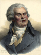 Georges Jacques Danton (1759-1794)