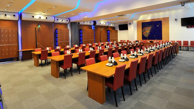 Salle 6351 - Commission des Affaires sociales