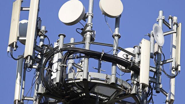 Antenne relais - espionnage - renseignement